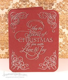 Day 7 – Holiday Card Series 2011