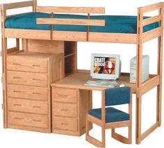 9 Best Kids Bedroom Furniture By Crate Designs Images Kids Bedroom