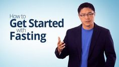 How to Get Started with Fasting – Dr. Jason Fung