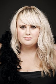 Rebel Wilson (3-2-1980). Rebel was born in Sydney, New South Wales, Australia as Rebel Melanie Elizabeth Wilson.