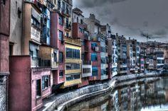 Girona   Flickr: Intercambio de fotos