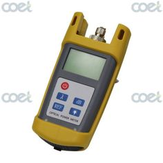FTTH Fiber Optic test Tool Kit with Mini OTDR& Optical Power Meter & VFL