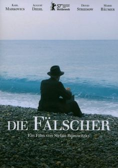 Die Fälscher * IMDb Rating: 7,6 (25.626) * 2007 Austria,Germany * Darsteller: Karl Markovics, August Diehl, Devid Striesow,