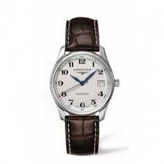 Longines Master Collection L2.518.4.78.3 date automatique