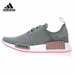 Original New Arrival Official Adidas R1 Boost Women s Skateboard Shoes  Sneakers Classic breathable shoes outdoor anti b728014c0b38
