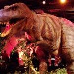 Jurassic Lark: Sue the T Rex Gets a Robot Dinosaur Reboot