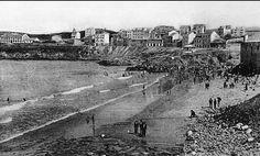 BAILÉN INFORMATIVO: Más fotos antiguas de La Coruña -irreconocible- recogidas…