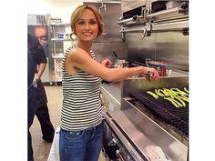 Giada De Laurentiis Opens Debut Restaurant in LasVegas