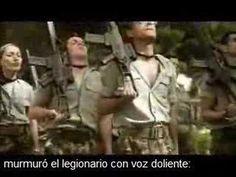 La Legion (Spain)- Novio de la Muerte - Subtitulada