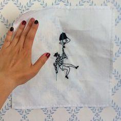 #stitch #henry #sally #mikkeller #keithashore #craft #fuckingamazinglife #Embroidery #handembroidery