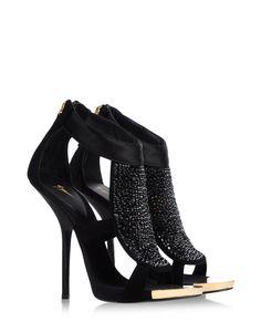Shop online Women's Giuseppe Zanotti Design at shoescribe.com