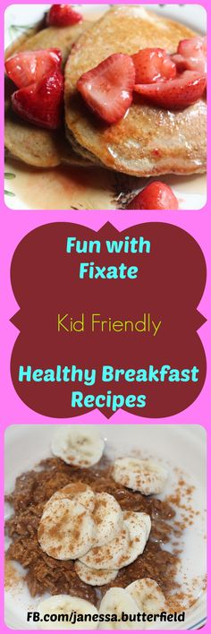 Kid Friendly 21 Day Fix Recipe Ideas Adapted from the Fixate Cookbook.  Visit my webpage for recipe and more details.