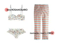 53 Countesses: THE DRESSING ROOM: ropa soleada ♥ sunny clothes