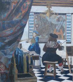 Gallery, Artist, Painting, Art Paintings, Idea Paint, Art Ideas, Roof Rack, Artists, Painting Art