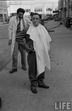 The Silent Partner 1955