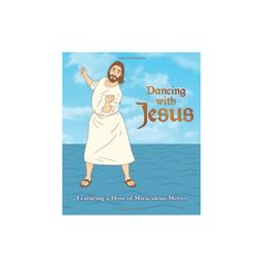 Check out jesus and his miraculous moves in this hit board book!
