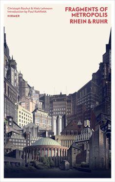 Mehr expressionistische Architektur im Buch