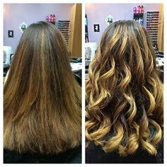 Ombre & Balayage Before/After | Yelp #ayladavis #ayla #willowglen #95125 #sanjose #408 #bayarea #salon #hairsalon #solasalon #solasalons #solasalonstudios #solasalonwillowglen #solasalonswillowglen #hair #hairstyle #hairstylist #hairdresser #beautician #cosmetologist #style #stylist #beforeafter #balayage #highlights #ombre