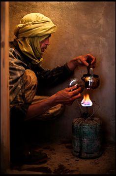 Nawet na końcu świata ludzie znają dobroczynne właściwości herbaty. Sprawdź na http://www.big-active.pl/