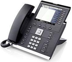 Openscape desk phone IP 55
