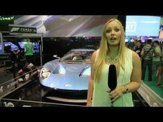 The Ford GT Revs Up Gamescom https://keywestford.com/news/view/1273/The-Ford-GT-Revs-Up-Gamescom.html?source=pi