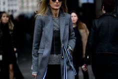 Le 21ème / Sarah Rutson | Paris  // #Fashion, #FashionBlog, #FashionBlogger, #Ootd, #OutfitOfTheDay, #StreetStyle, #Style