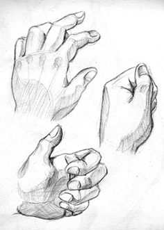 The Best Drawing Tutorials: Learn How To Draw [Must Read] Realistic Drawings, Cool Drawings, Pencil Drawings, Croquis Drawing, Charcoal Sketch, Elements Of Art, Drawing Techniques, Art Tutorials, Painting & Drawing