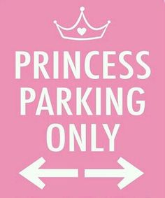 Only Princess !!!