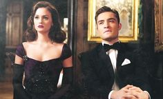 Chuck Bass has made me adore a bow tie on a man.