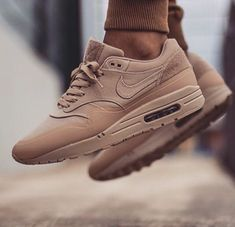 watch 30baa 8c7f5 Nike Air Max 1 'Patch Pack' - Sand - 2015 by Launch your own makeup line.