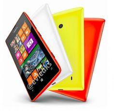 #Technews Se filtran más detalles del Nokia Lumia 525,
