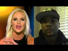 Charlamagne Tha God debates Tomi Lahren on black Panthers and Beyonce - http://wp.me/p4MFYY-LRO