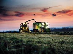 From farm to robot to fork: How IoT is moving us towards 'agriculture 4.0'