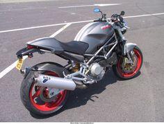 2003 Ducati Monster S4