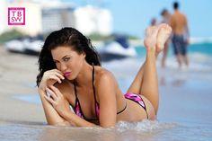 Todd Barrett Bikini - Scrunch Butt #bikini #fashion #tbsw #TODDBARRETTSWIMWEAR #tbswimwear #swimwear #scrunchbutt #tieside #black #bottom #sobe #miami #miamibeAch #florida #fun #sexy #hot #fashion #fashiontv #beach #pool #2014 #resort #new #newcollection #model #bikinimodel