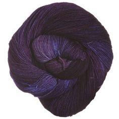Malabrigo Sock Yarn - 141 Dewberry
