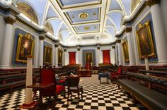 ❥ Young Man Claims He Was Required to Sacrifice a Child as Initiation to an Elitist Masonic Lodge