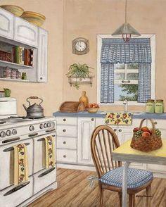 Enmarcar Cocina