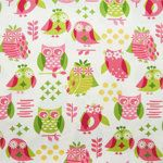 Another greenhouse kids fabric - would make some cute pillows