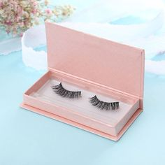 There are different types of box styles and designs available for custom printed eyelash boxes wholesale. Customers usually go for familiar or popular brands while buying cosmetic products. Cosmetic Box, Cosmetic Packaging, Box Packaging, Custom Printed Boxes, Custom Boxes, Print Box, Packaging Solutions, Custom Packaging, Lip Balm
