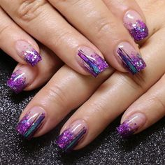 Pretty but I like my nails longer