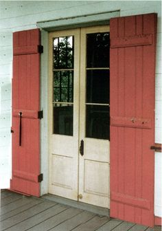 The Hopkins Company - Your Style - Acadian Plantations....I want shutters & french acadian u0026 country french design | tracy design studio ... pezcame.com