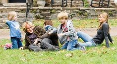 the family!: Father: John, Mother: Jenny, The three kids: two sons: Patrick and Conner, and daughter: Colleen John Owen, Marley And Me, Owen Wilson, Real Estate Sales, Three Kids, Jennifer Aniston, Couple Photos, Film, Movies