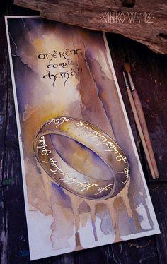 """Résultat de recherche d'images pour """"demare nicolas hobbit illustrations"""""""