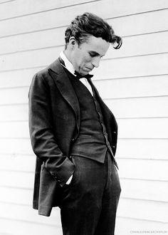 charlie chaplin 1917
