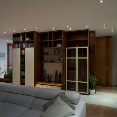 NIKE - Recessed ceiling/ wall spotlight, ideal for the lighting of shop-windows, stands, bookcases, corridors, entrances. #LED #light_e_design #design #illumination #lamp #lightdesign #indoor #lighting #lamp #pendant #iluminacion #decor #home #decoracion #lampara