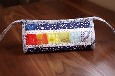 Catnap Sew Together Bag