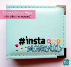 Inspiración con Ange: Insta memories