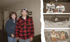 Youth Football, Brain Disease, And The Suicide Of A 25-Year-Old Man - BuzzFeed News