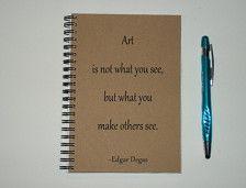 Art Zines - Etsy Art